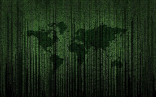 Matrix Data Image