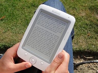 閱讀電子書