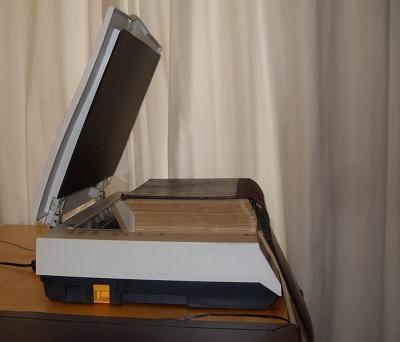 製作電子書用的素描器